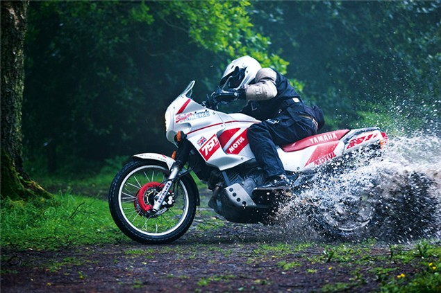 Adventure bikes, why they are the new cool