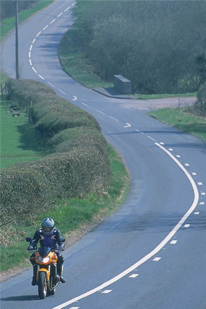 The Best roads of Wales