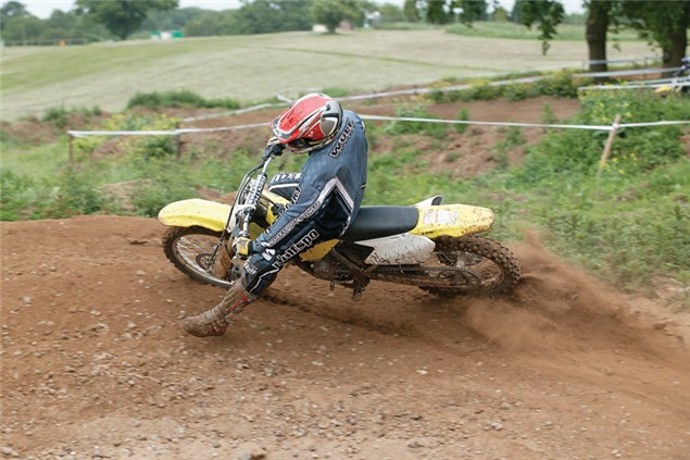 Mud Brothers: Motocross How-to