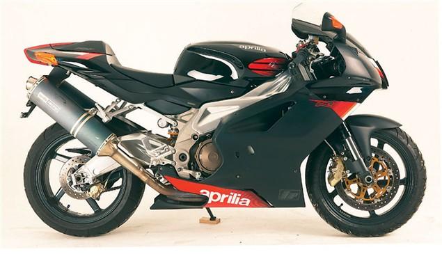 Italian Exotica - Aprilia RSV-R Mille, Benelli Tornado & Ducati 999