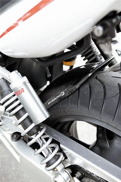 Living with a 2004 Honda CB1300