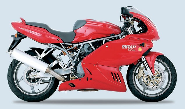 Living with a 2004 Ducati Supersport 1000DS