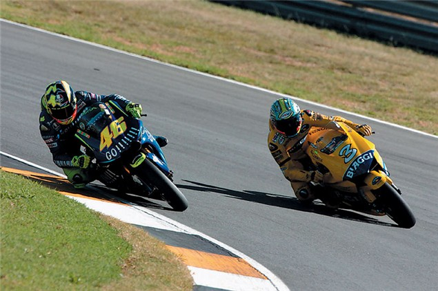 Master Overtaking on the Track