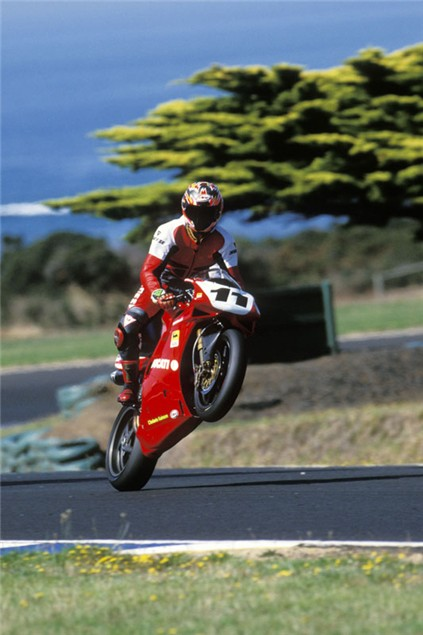 The most memorable motorcycles