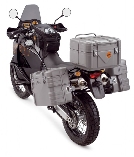 Buyer Guide: KTM 990 Adventure