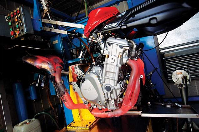 MV Agusta Racing Resurrection