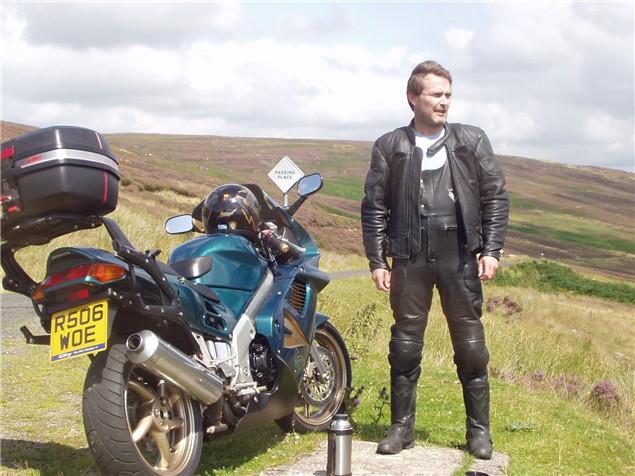 Reader's Rides: Cumbria