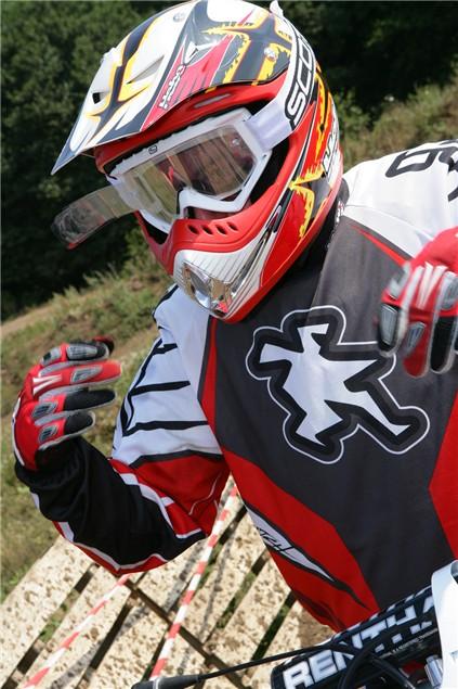Hogan's Heroes: Motocross