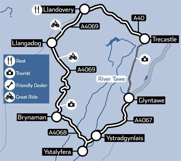 Reader's Rides: The Welsh TT