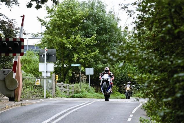 Reader's Rides: The Egham TT