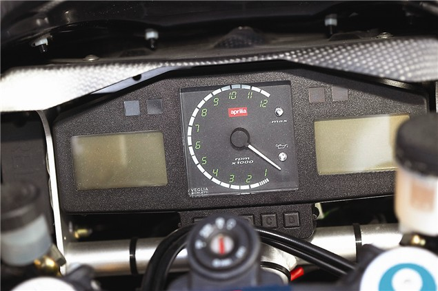 Used Review: Aprilia RSV Mille & Mille R