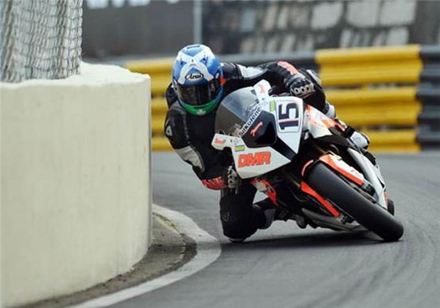 Storrar to make TT debut in 2011