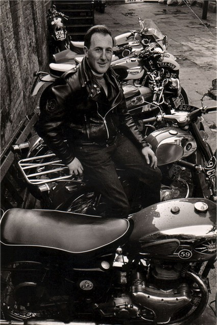 The 59 Club: London's outlaws
