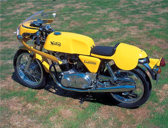 Old's Cool: Guide to classic bikes