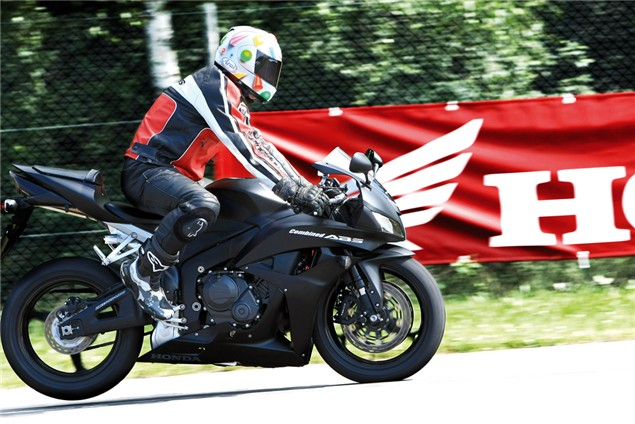 ABS - Is ABS the future for sports bikes?