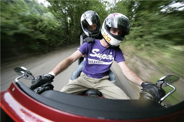 First Ride: Harley-Davidson Electra Glide