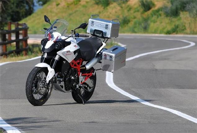 Final Moto Morinis being made