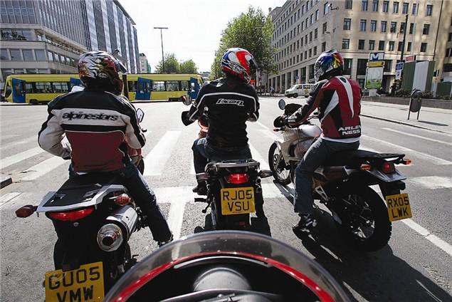 Boring Bikes to Belgium