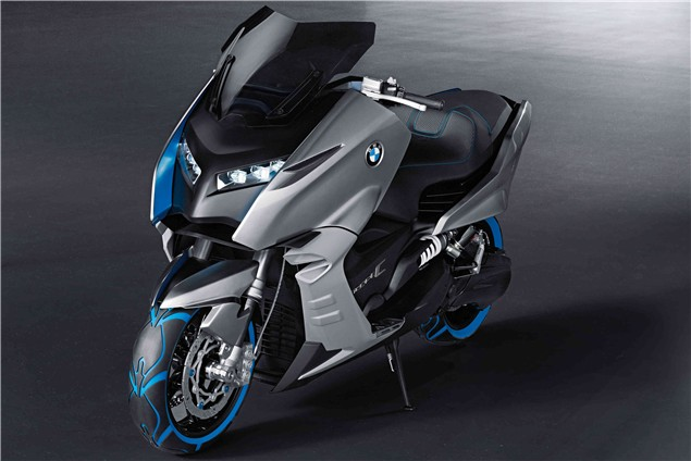 india price bmw motocycles scooters scooter