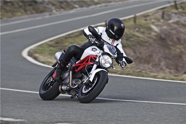 The Ducati UK Roadshow returns for 2011