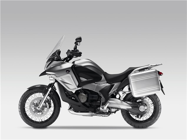 Honda Crossrunner price announced