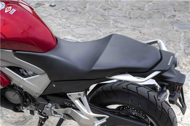 Honda Crossrunner - Pic gallery