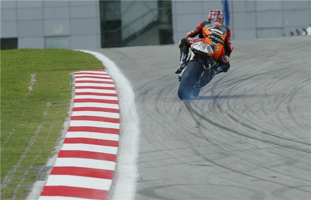 Electronics to ruin 1,000cc MotoGP slides?