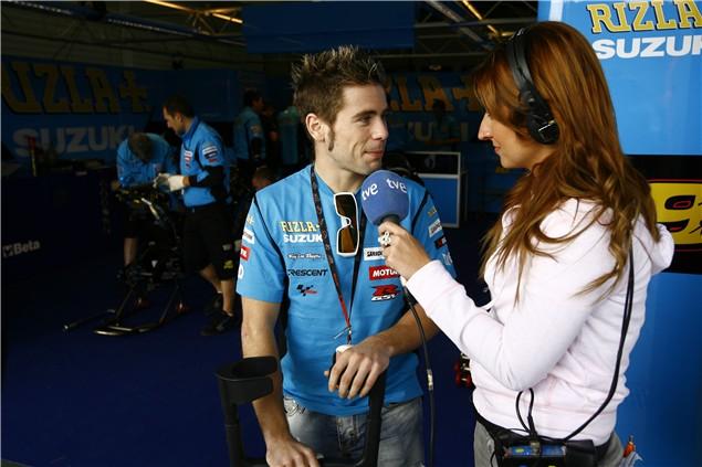 Bautista confident of Estoril comeback
