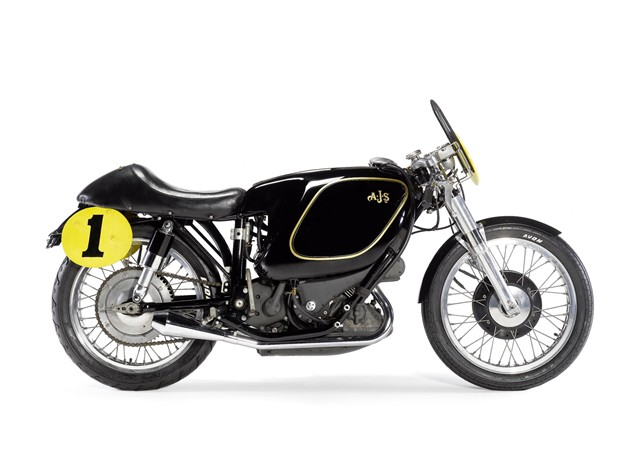 The World's most expensive bike for sale