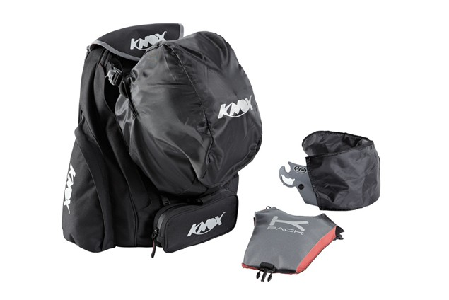 Knox release new K-Pack backpack
