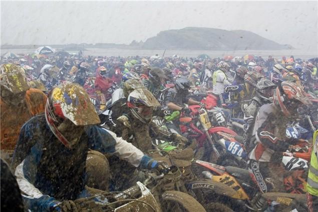 Weston Beach Race moves to Swansea