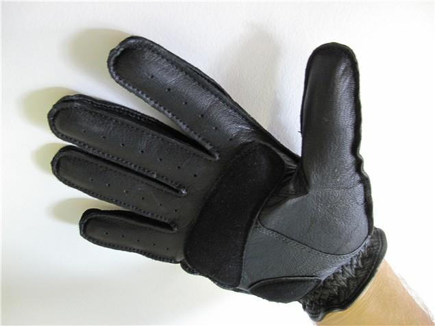Used Review: Alpinestars Hero Gloves