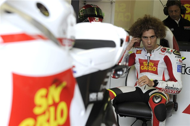 """Simoncelli: """"I have realised where I have gone wrong"""""""
