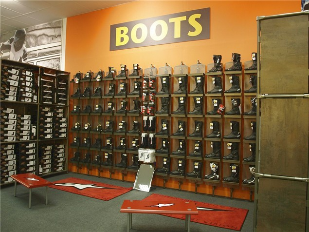 GetGeared open store in Leeds