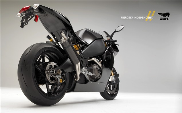 Buell are back with new models