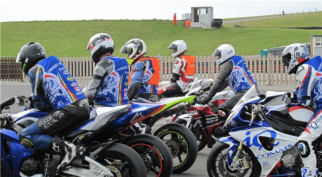 Michelin Power Cup: Anglesey