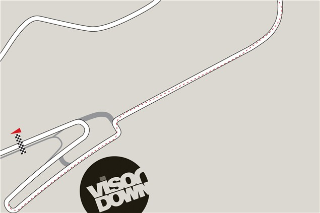Motorcycle Track Guide: Donington Park