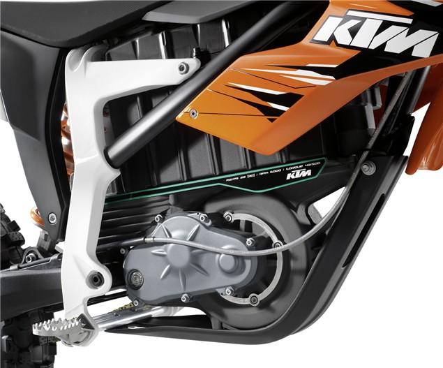 KTM Freeride: eBike out in 2012