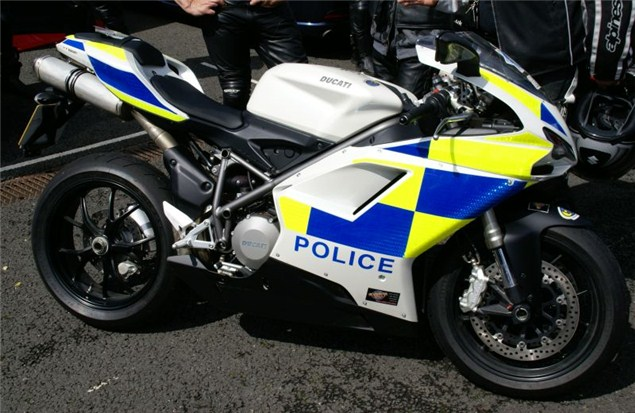Cumbria and Yorkshire police target bikers