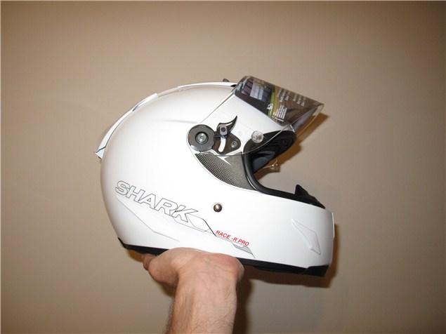 New: Shark Race-R Pro