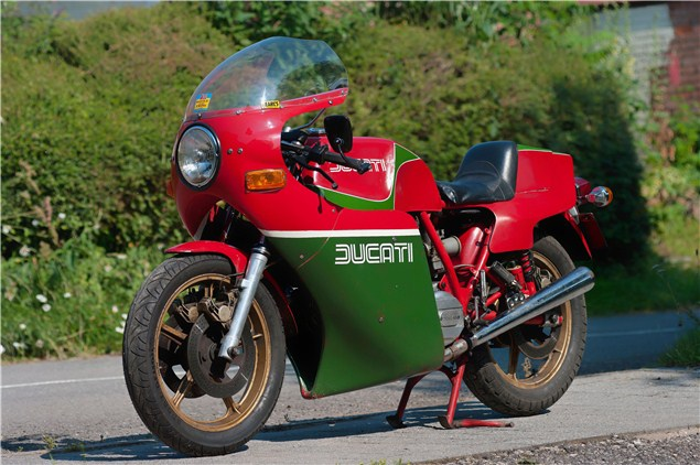 Rare Italian and Japanese motorcycles up for auction
