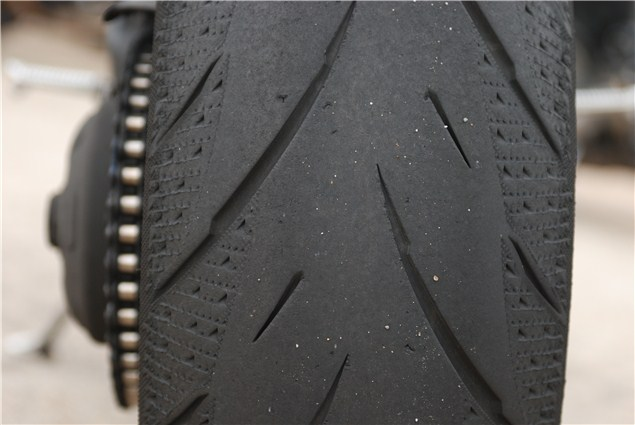 Tested: Maxxis Supermaxx Diamond review