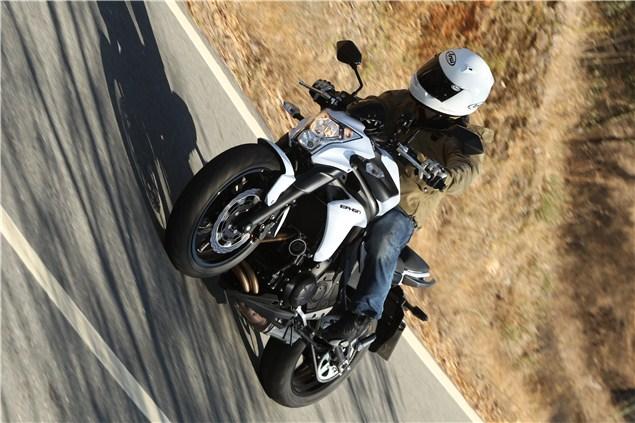 First Ride: 2012 Kawasaki ER-6n review