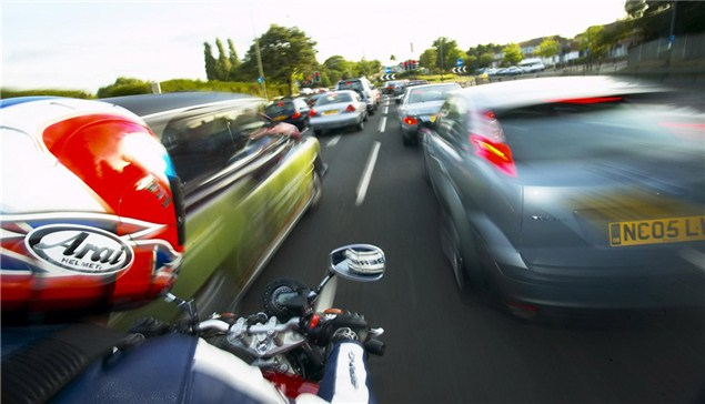 5 things no-one told you about becoming a biker