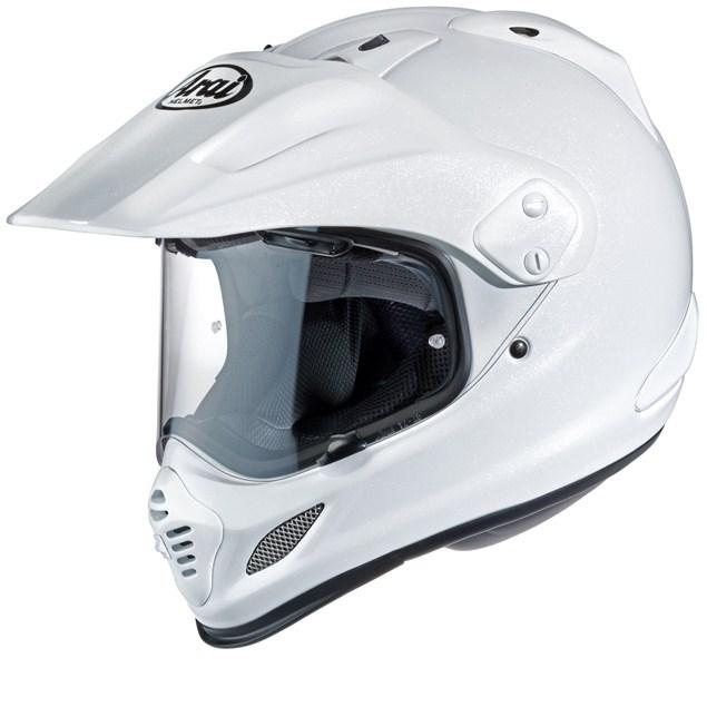 New: Arai Tour X-4 helmet