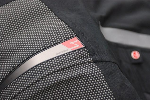 New Stuff: Held Cardona jacket