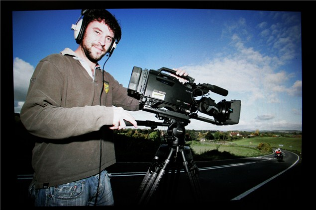 How to video shoot like a pro