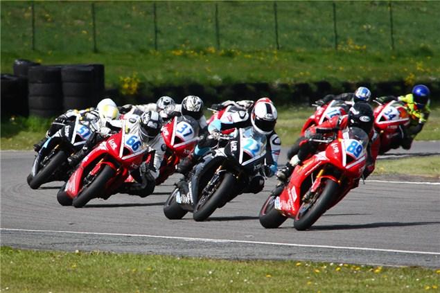 Motorcycle Track Guide: Pembrey
