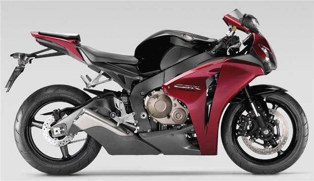 Fettle your motorcycle: Performance