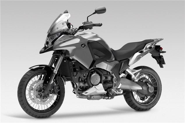 2012 Honda Crosstourer UK pricing